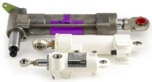 Hydraulic Actuators | Aircraft Fluid Components